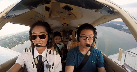 zulutimepilot.com Flight Experiences slide 4